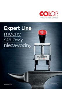Colop_Expertline