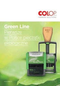 Colop_greenline
